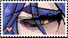 Stamp - Sigmund by Calavera-Garbancera
