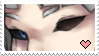 Stamp - Irmin. by Calavera-Garbancera