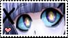 Stamp - Yuly. by Calavera-Garbancera