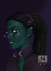 Adebayo Okoro (STA)