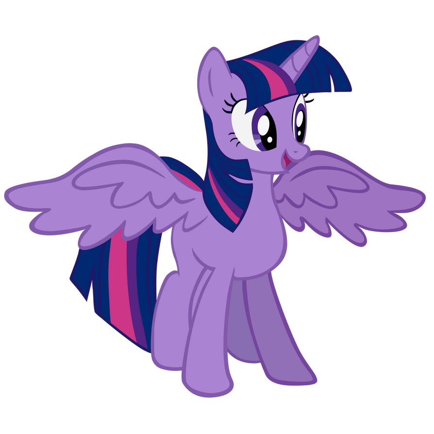 Princess Twilight Sparkle by EnergyFrost