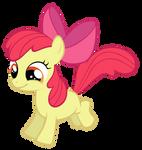 Happy Apple Bloom