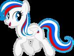 Russian Pony