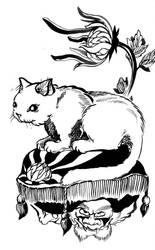 cat'n'flowerz