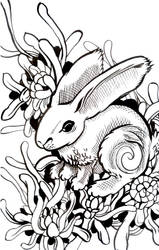 bunny flo
