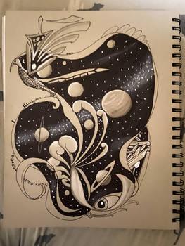 Dreamscape: Orbital Solace