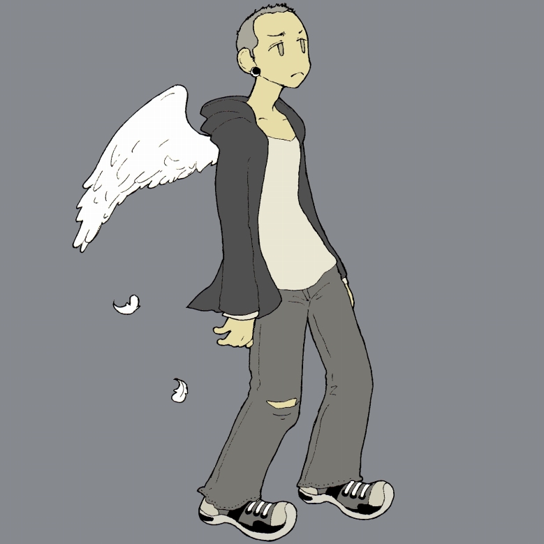 Linkin Park 02 by matsutakedo