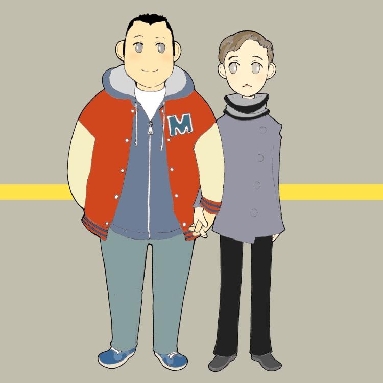 Glee 03 by matsutakedo