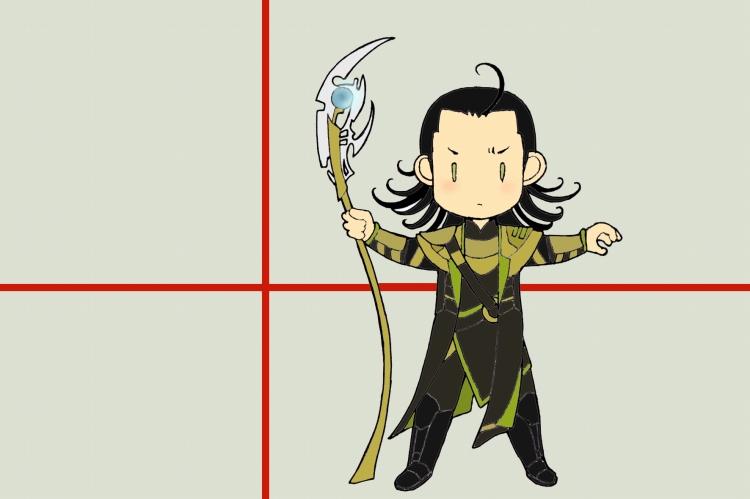 Avengers 20 by matsutakedo