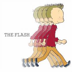 The Flash 01