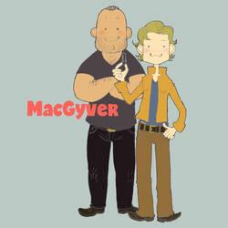 MacGyver 01