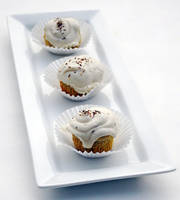 Lavender Cupcakes by laurenjacob