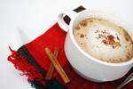Pumpkin Hot Chocolate 2
