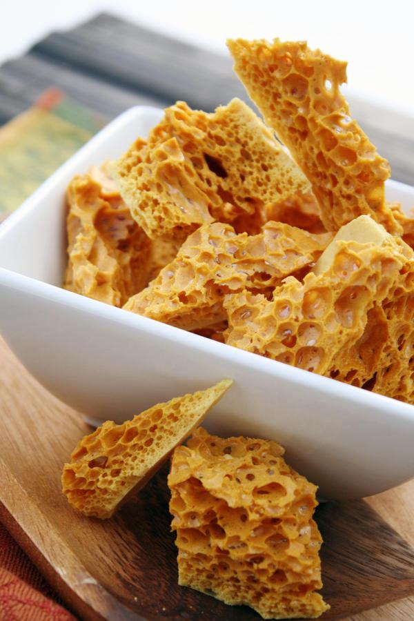 Honeycomb Toffee 5 by laurenjacob on DeviantArt