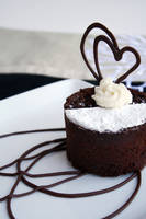 Chocolate Red Wine Cake 5 by laurenjacob
