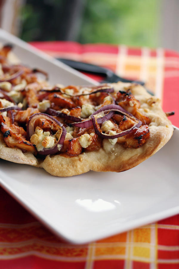 BBQ Pizza 6 by laurenjacob