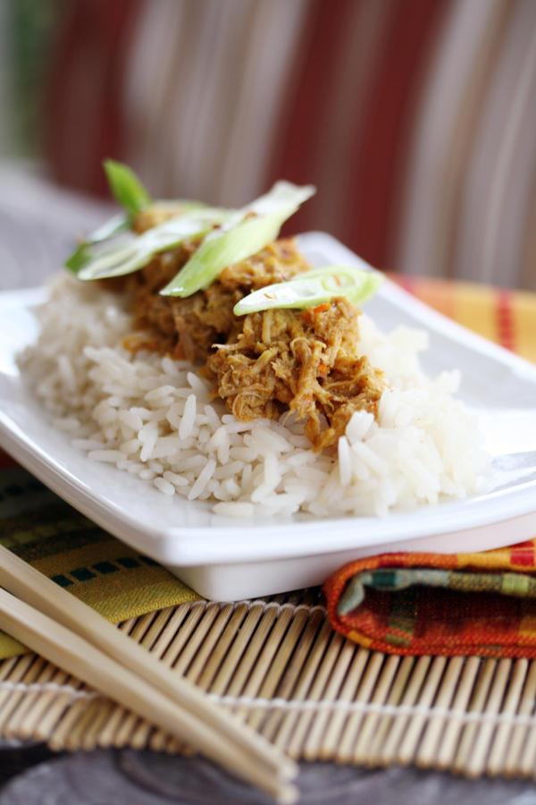 Thai Pork 4 by laurenjacob