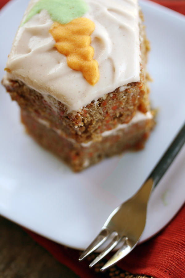 Carrot Cake 2 by laurenjacob