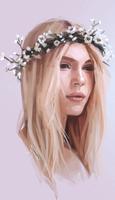 Flowers by laurenjacob
