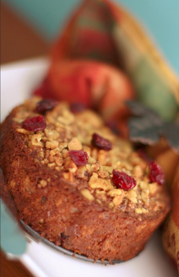 Apple Cake by laurenjacob