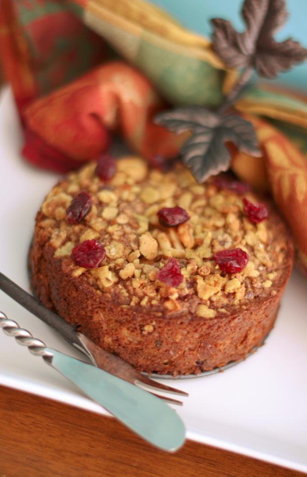 Apple Cake 2 by laurenjacob