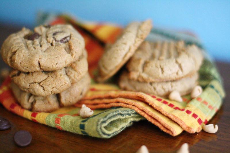 Protein Cookies by laurenjacob
