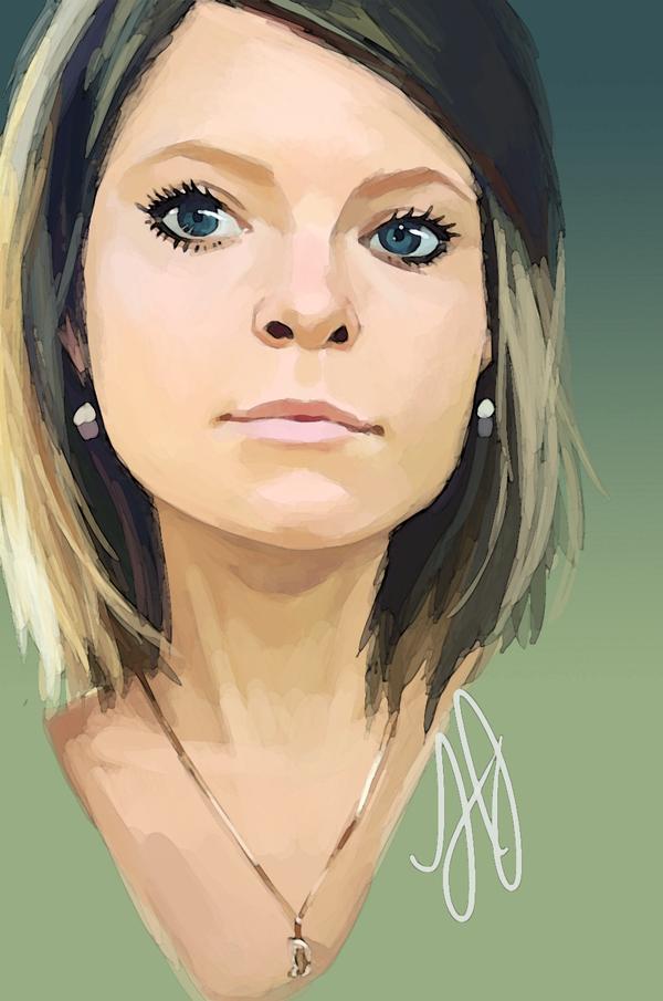 Self 11-28-2015 by laurenjacob