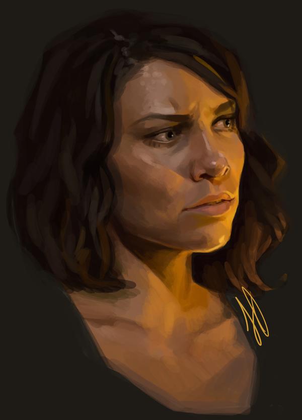 Maggie by laurenjacob