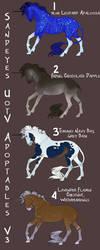 UotV Adoptables V3 by sandeyes13