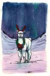 Cria Christmas Cards