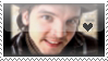 Andrew-Lee Potts - Stamp by olivia8383