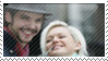 Andrew and Hannah - Stamp by olivia8383