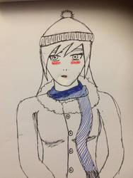 Winter Ryuu