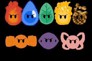 Starbomb's New Pokemon Rap! (2)