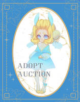 [OPEN] ADOPT AUCTION #1 by ngfdx