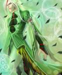 Elvin Wizard