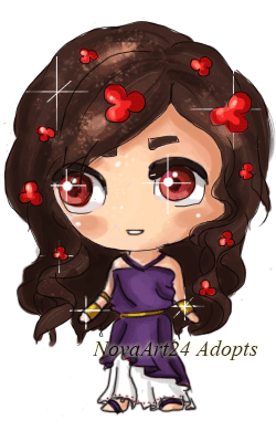 Free Adopt Giveaway: [Closed] by NovaArt24
