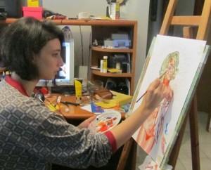 EvaCroft's Profile Picture