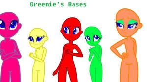 Base 16 Bad girls? Maybe...