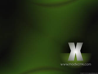 MODx Wallpaper 6