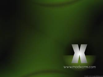 MODx Wallpaper 6 by zaighamz