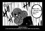 Scary Juvia