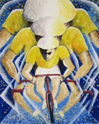 Der Radfahrer 2011