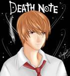 Death Note Light