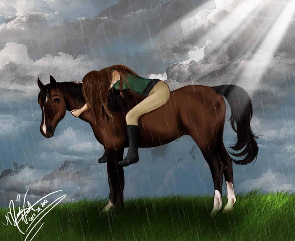 horse my horse