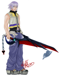 Our New True Keyblade Master