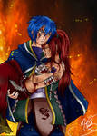 Jerza Please Hold On