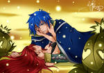 Jerza I Though I'd Never See You Again
