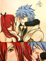 Jerza Closing the Distance