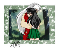 Here in Your Arms by SassyLilPanda